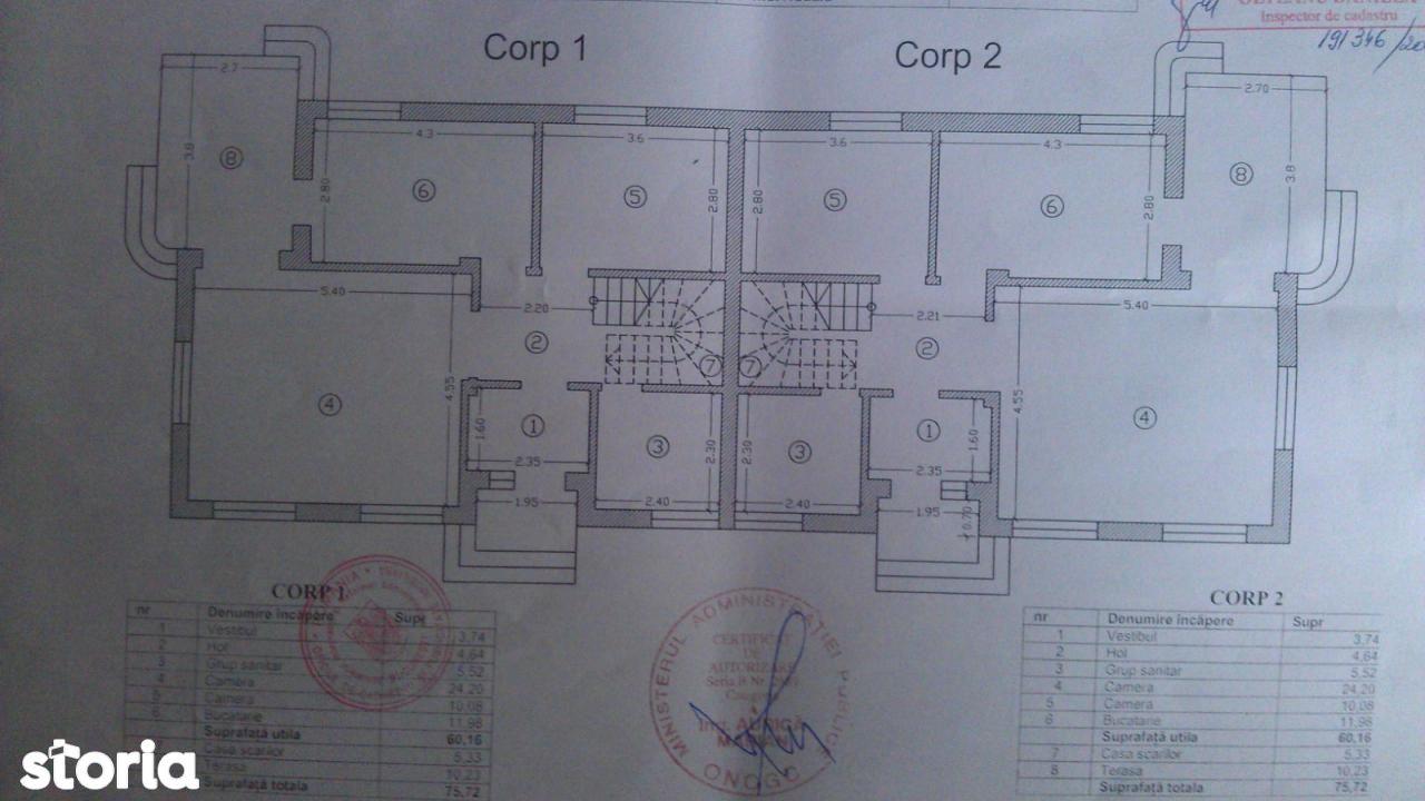 Casa de vanzare, Bucuresti, Sectorul 4, Giurgiului - Foto 17