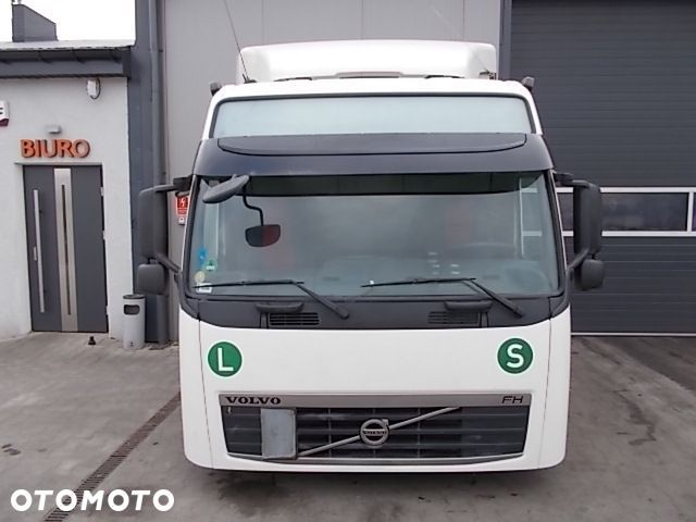 VOLVO FH13 KABINA GLOB   LIFT MANUAL BRUTTO !! - 1