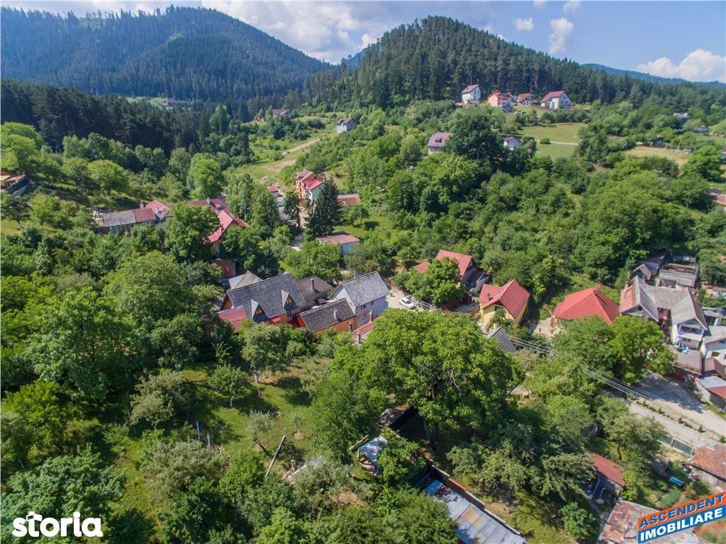 Casa de vanzare, Sacele, Brasov - Foto 17