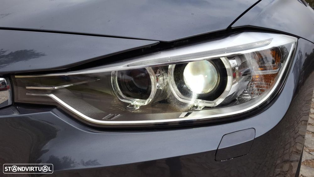 BMW 325 d Touring Pack M - 47