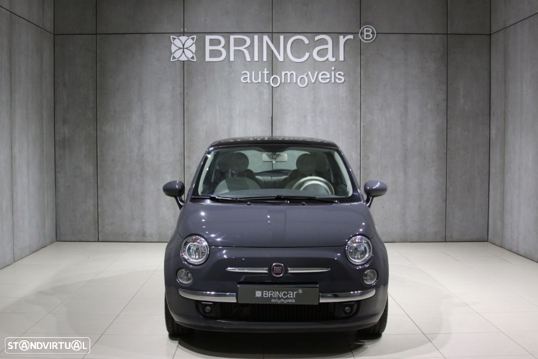 Fiat 500 0.9 8v. Twin Air Lounge - 3