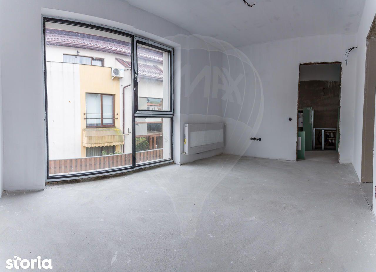 Casa de vanzare, Cluj (judet), Strada Alexandru Odobescu - Foto 7
