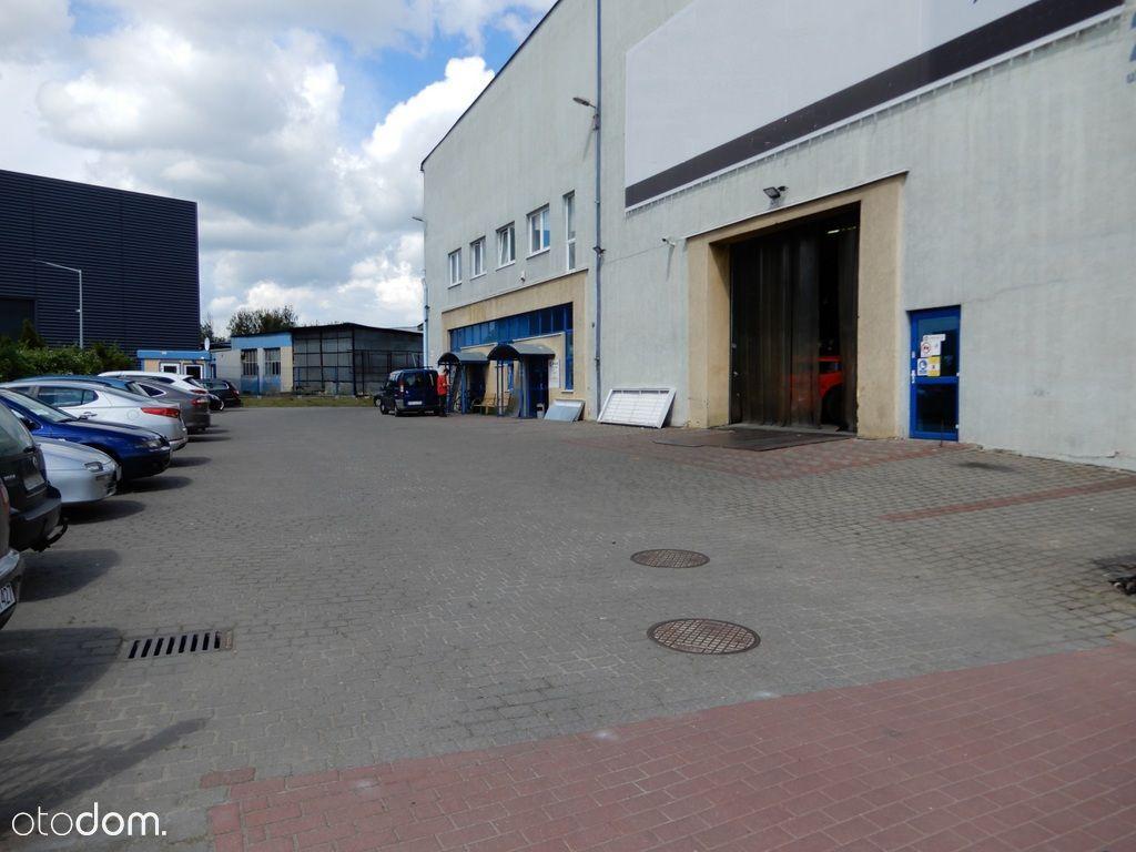Hala/Magazyn na sprzedaż, Starogard Gdański, starogardzki, pomorskie - Foto 19