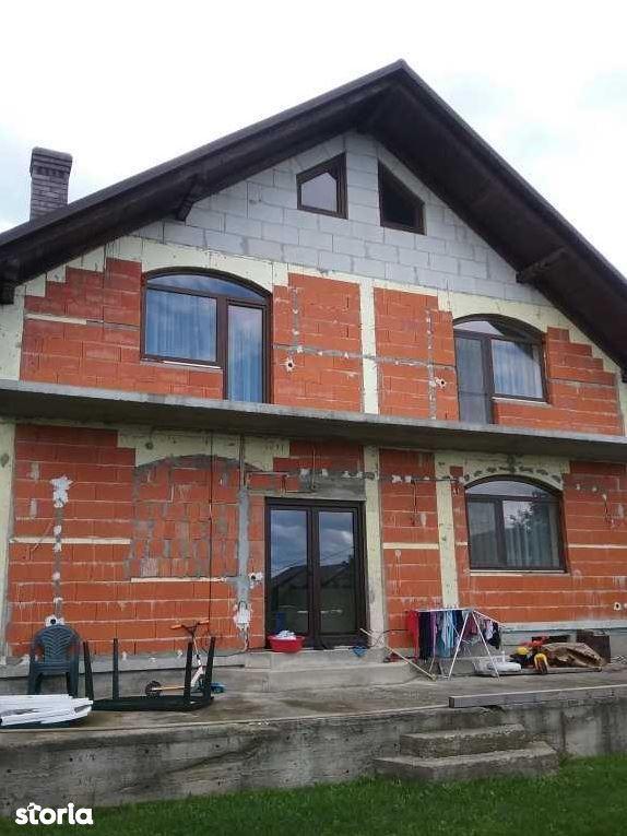 Casa de vanzare, Suceava (judet), Şcheia - Foto 8