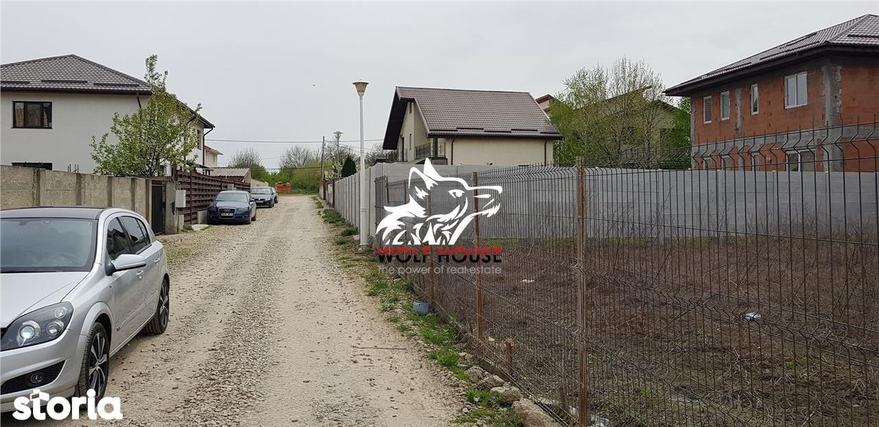 Teren de Vanzare, Pantelimon, Bucuresti - Ilfov - Foto 4