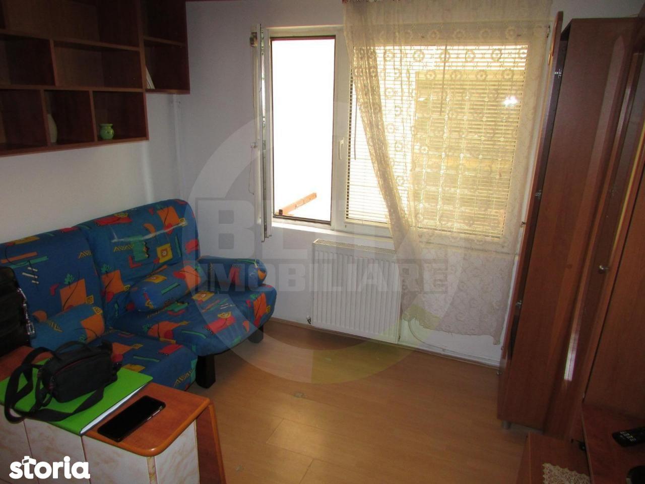 Apartament de inchiriat, Cluj-Napoca, Cluj, Dambul Rotund - Foto 1