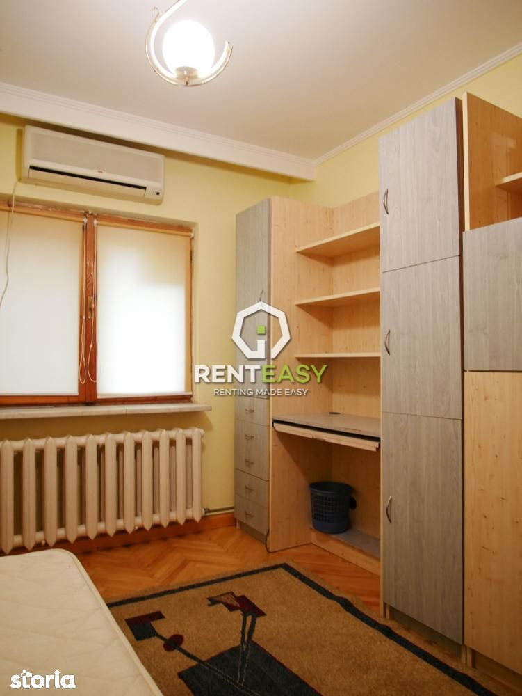 Apartament de inchiriat, Iași (judet), Iaşi - Foto 4