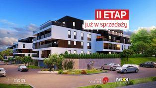 Dwupokojowe nowe mieszkanie w Gliwicach (H.3.3)