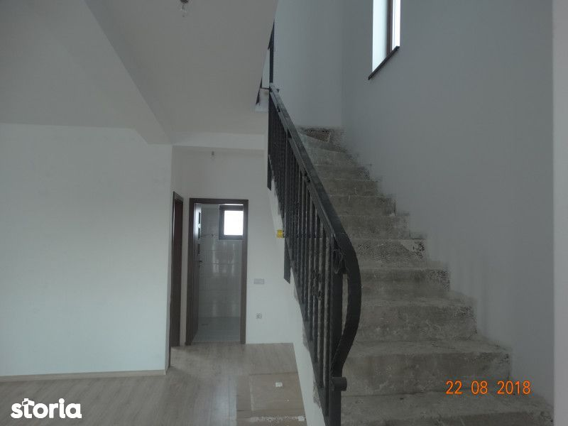 Casa de vanzare, Ilfov (judet), Strada Crișul Repede - Foto 7