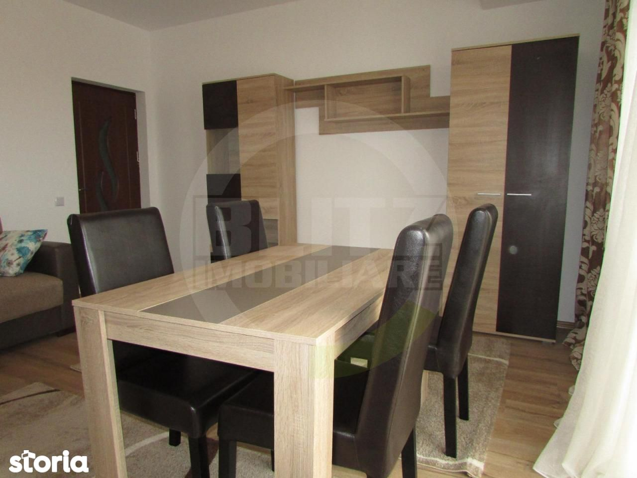 Apartament de inchiriat, Cluj-Napoca, Cluj, Iris - Foto 3