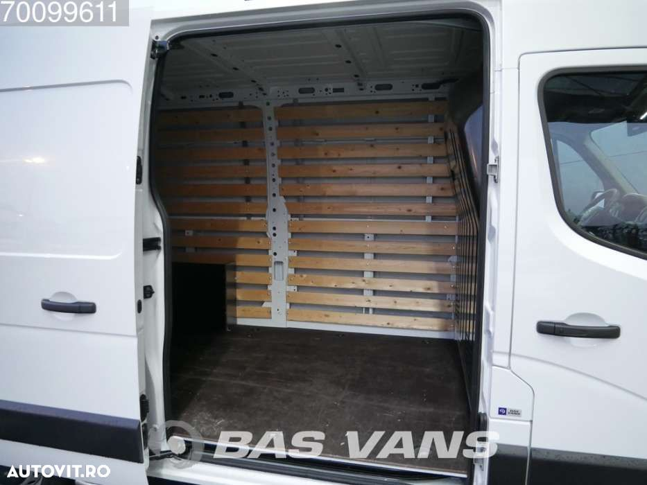Renault Master 130 DCi Full Option L2H2 10m3 Airco Trekhaak Cruise - 13