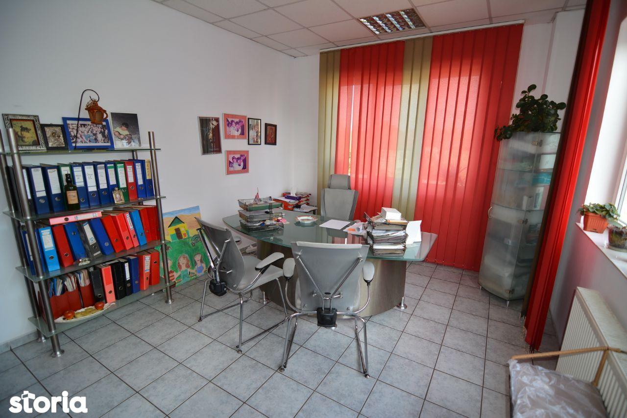 Spatiu Comercial de vanzare, Bucuresti, Sectorul 2, Barbu Vacarescu - Foto 19