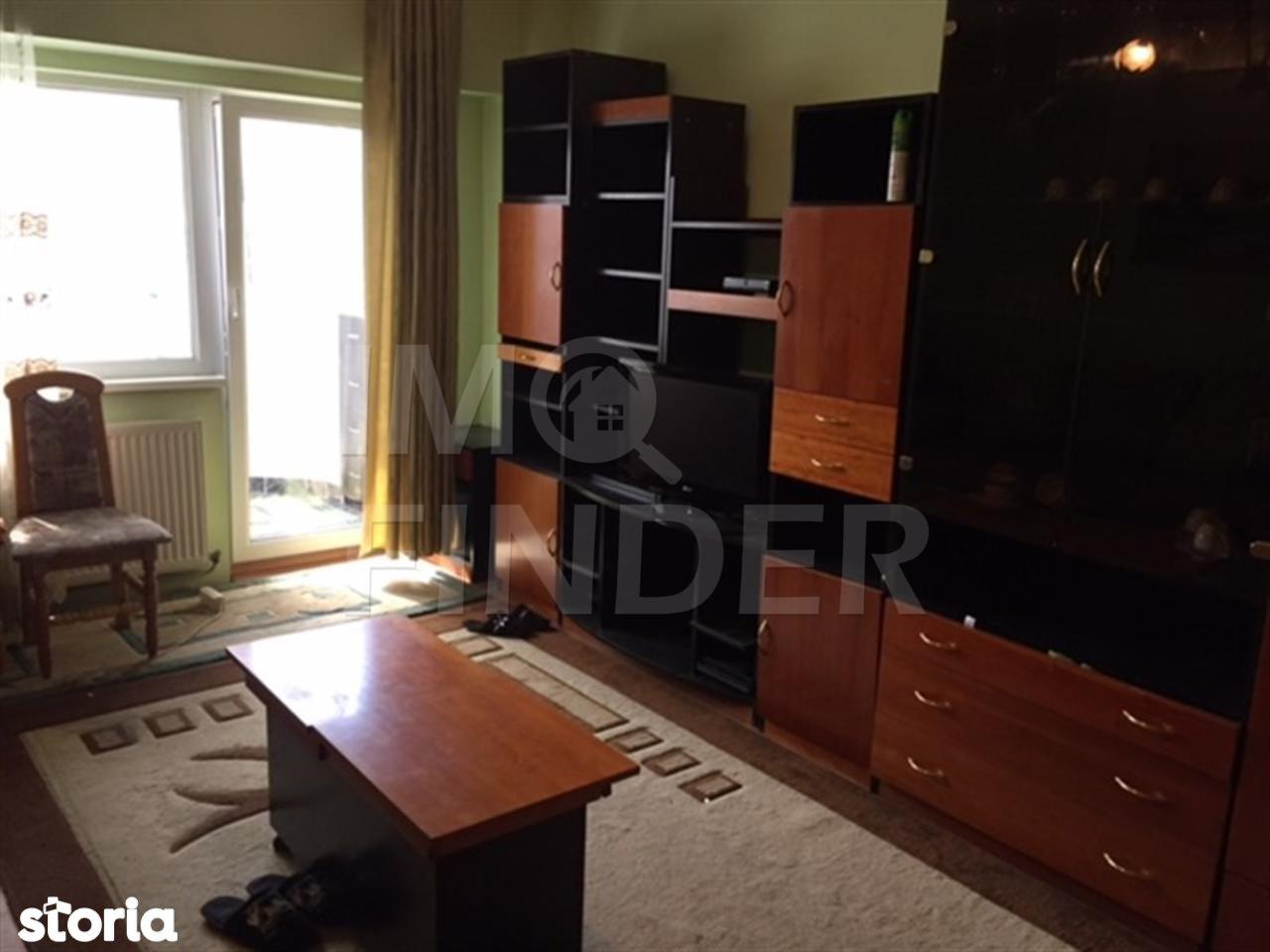 Apartament de inchiriat, Cluj (judet), Strada Ospătăriei - Foto 4