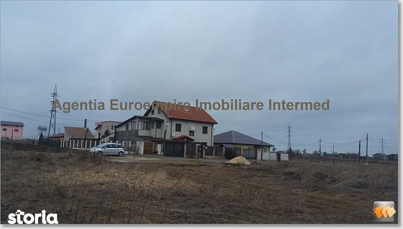 Teren de Vanzare, Constanța (judet), Lazu - Foto 6