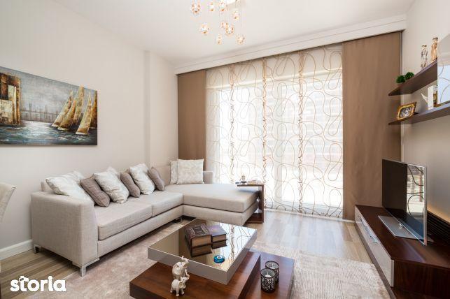 Apartament de vanzare, Ilfov (judet), Strada Oituz - Foto 5