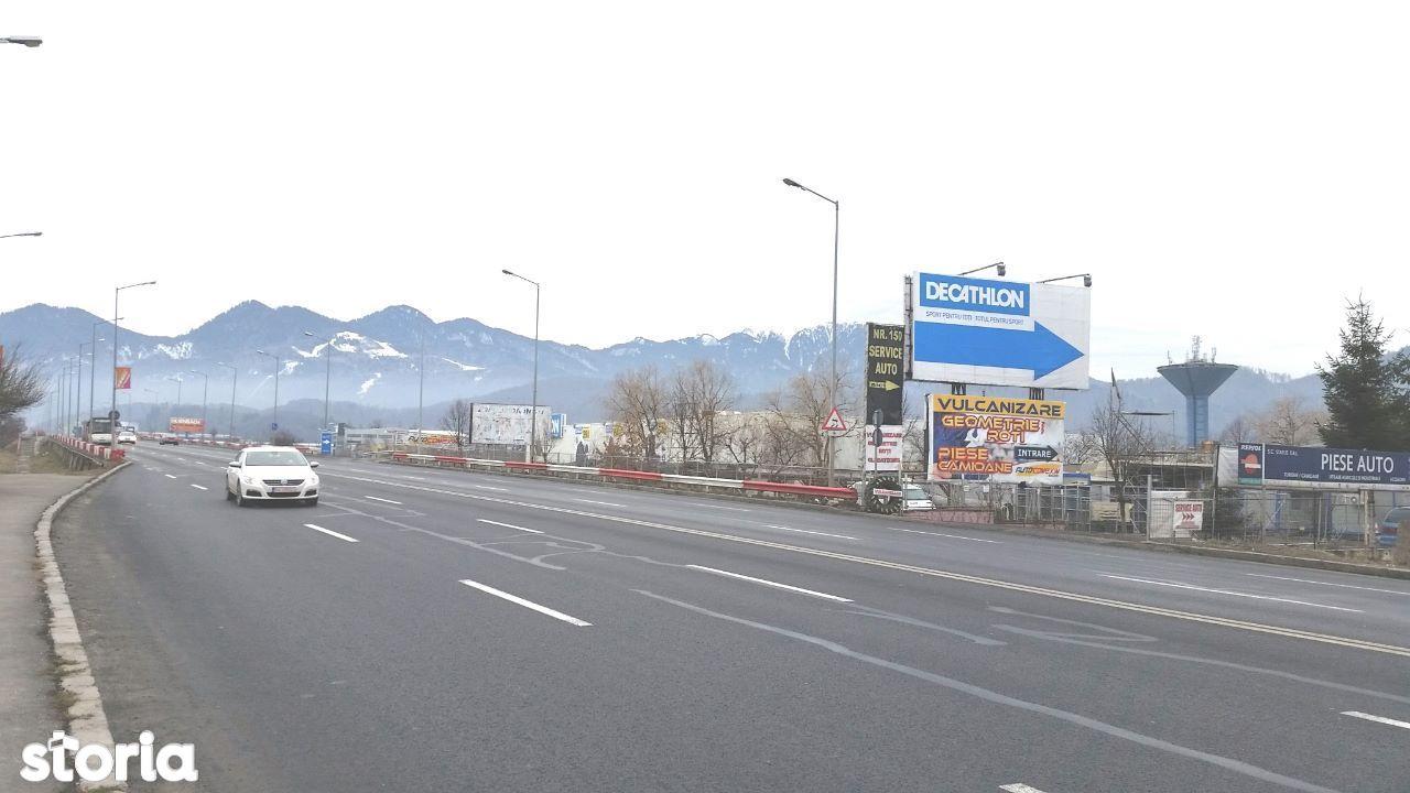 Spatiu Comercial de inchiriat, Brasov, Calea Bucuresti - Foto 1