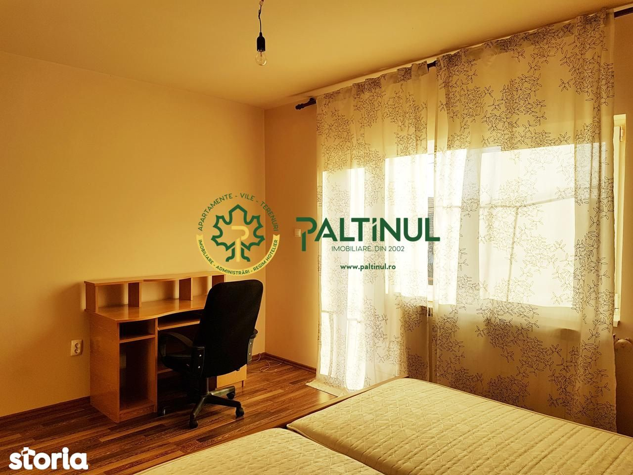 Apartament de inchiriat, Sibiu (judet), Strada Strugurilor - Foto 9
