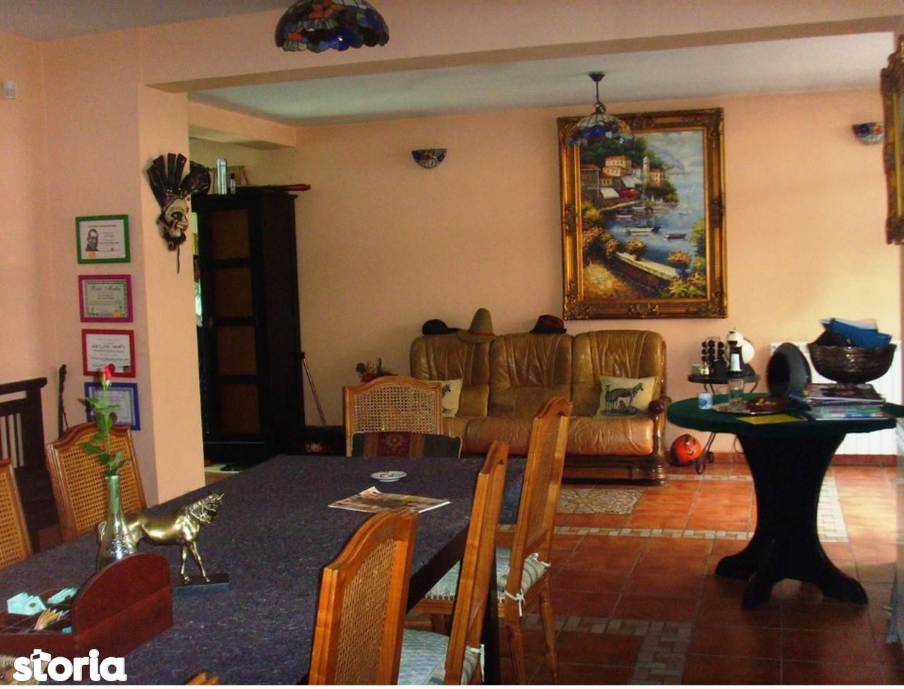 Casa de vanzare, Bucuresti, Sectorul 1, Herastrau - Foto 4