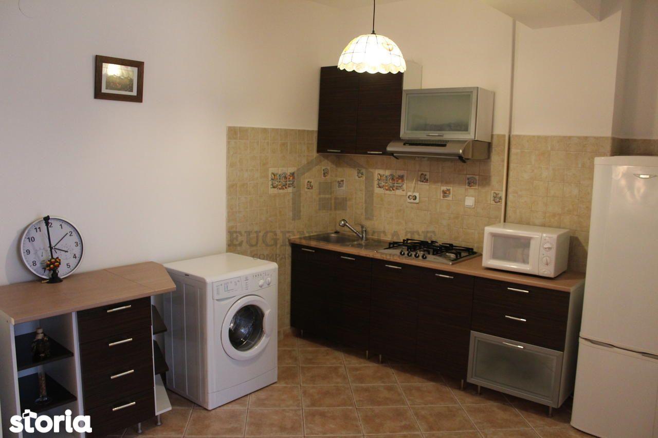 Apartament de inchiriat, Timiș (judet), Prințul Turcesc-Lunei - Foto 5
