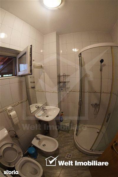 Apartament de inchiriat, Cluj (judet), Grigorescu - Foto 11