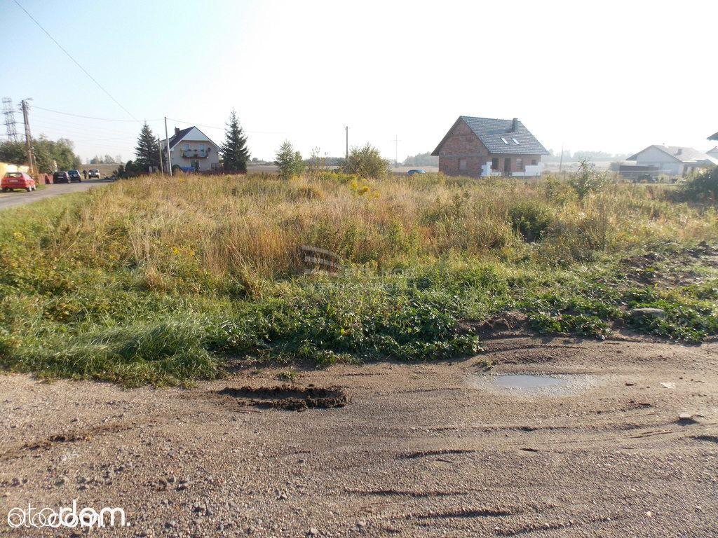 Działka na sprzedaż, Nowa Wieś Legnicka, legnicki, dolnośląskie - Foto 4