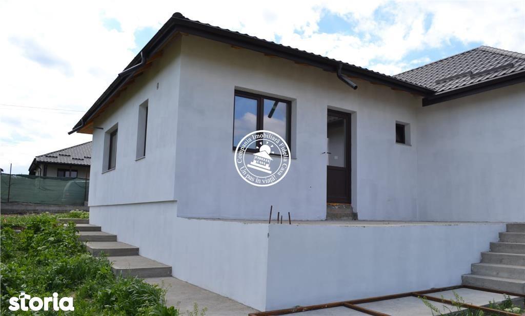 Casa de vanzare, Iași (judet), Valea Adâncă - Foto 16
