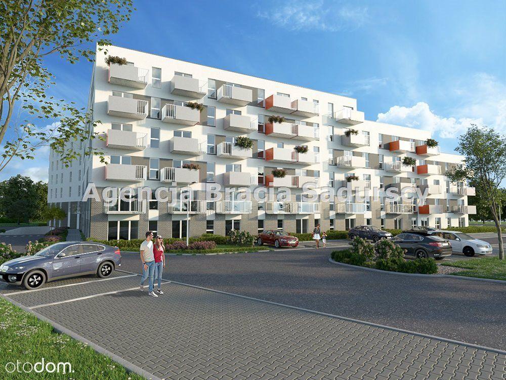 Mieszkanie na sprzedaż, Kraków, Prądnik Biały - Foto 8