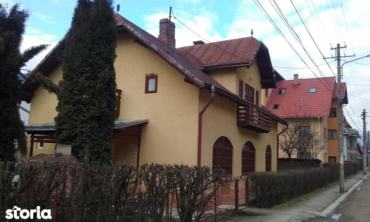 Casa de vanzare, Suceava (judet), Câmpulung Moldovenesc - Foto 7