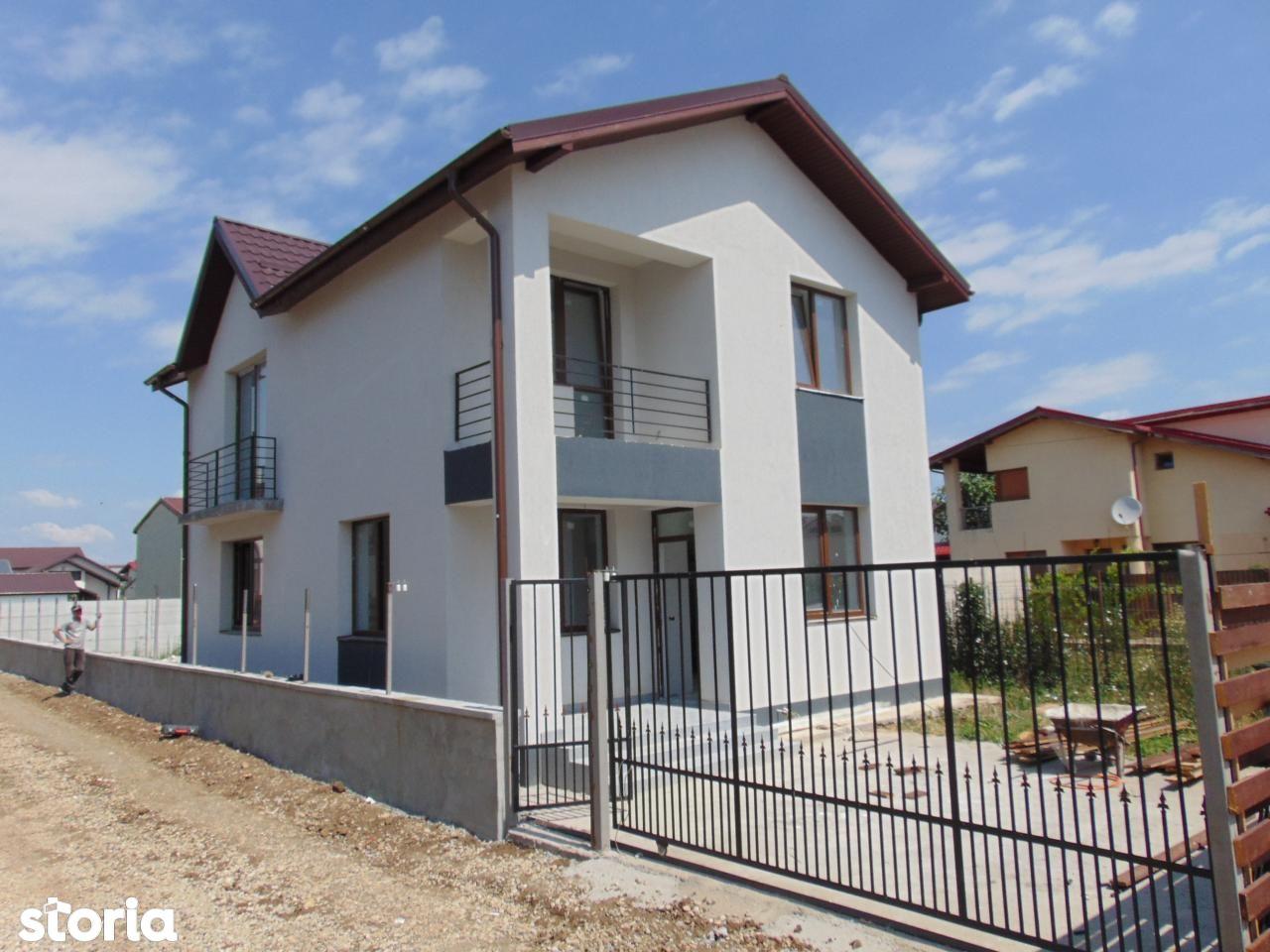Casa de vanzare, Ilfov (judet), Chiajna - Foto 18