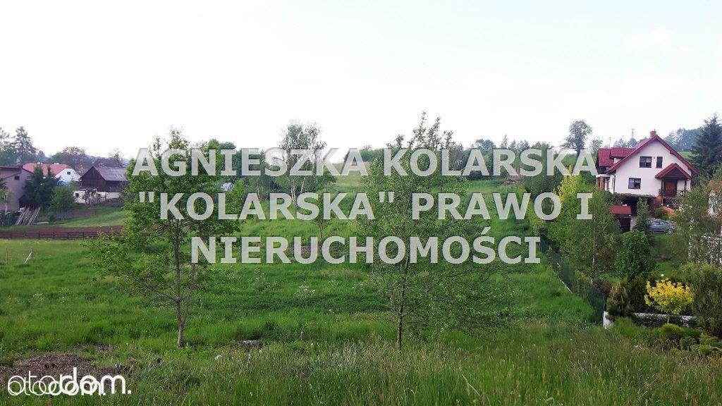Działka na sprzedaż, Januszowice, krakowski, małopolskie - Foto 18