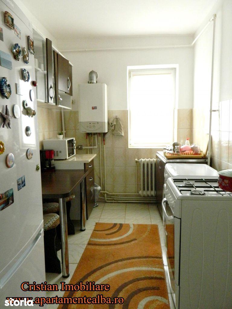 Apartament de vanzare, Alba (judet), Alba Iulia - Foto 2