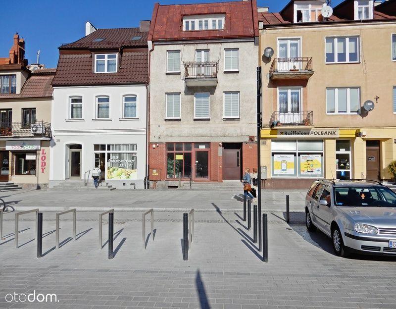 Lokal użytkowy na wynajem, Starogard Gdański, starogardzki, pomorskie - Foto 17