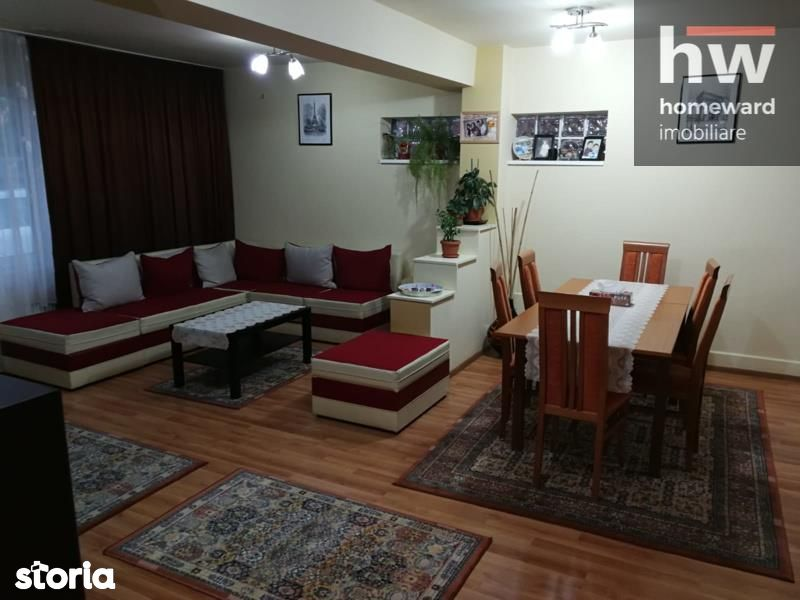 Apartament de inchiriat, Cluj (judet), Strada Eugen Ionesco - Foto 1