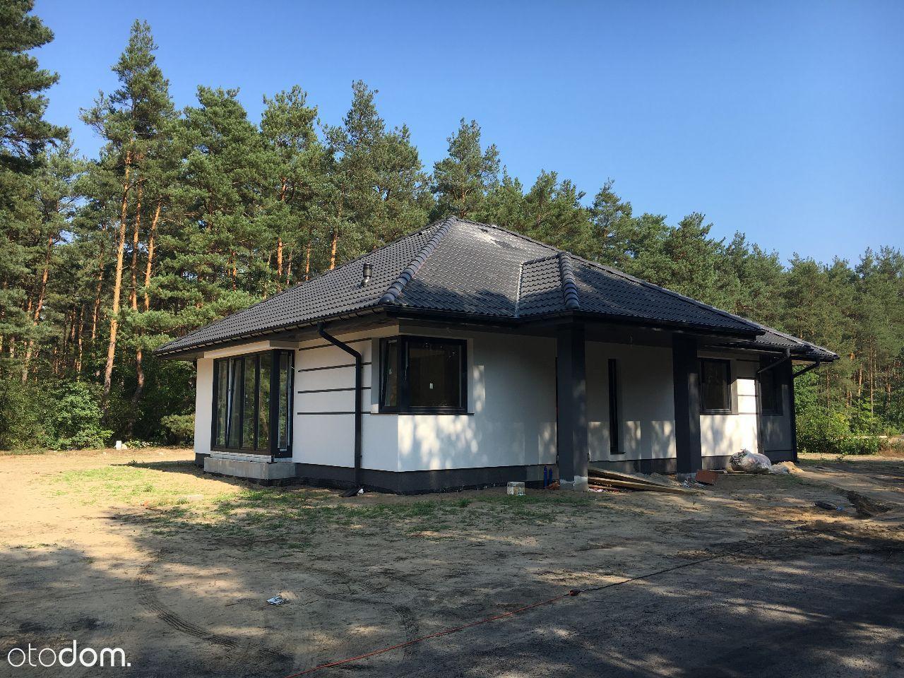 Dom na sprzedaż, Kałuszyn, legionowski, mazowieckie - Foto 8