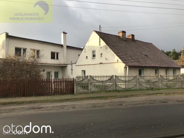 Dom na sprzedaż, Wężyska, krośnieński, lubuskie - Foto 1