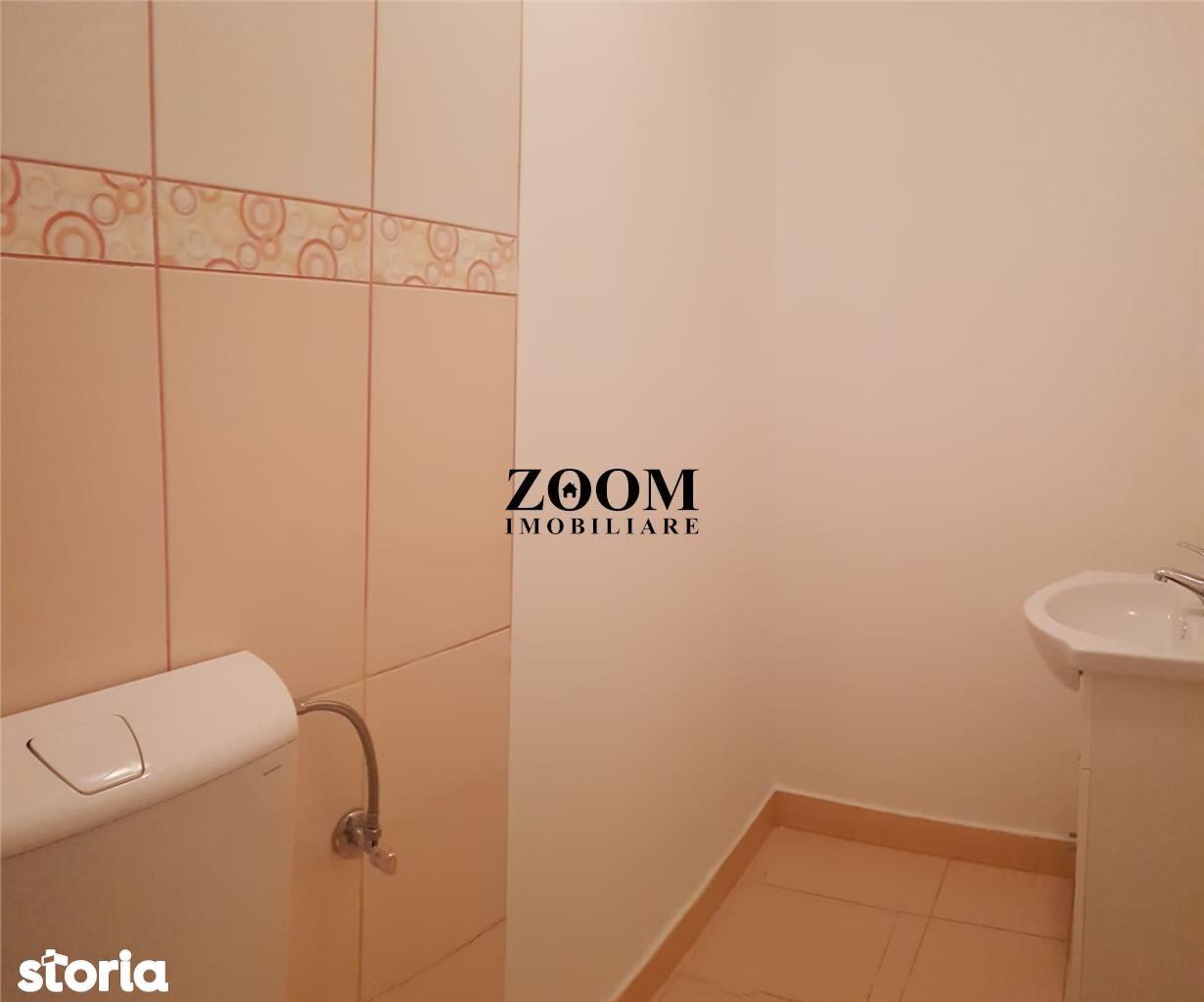 Apartament de inchiriat, Cluj (judet), Strada Miko Imre - Foto 16
