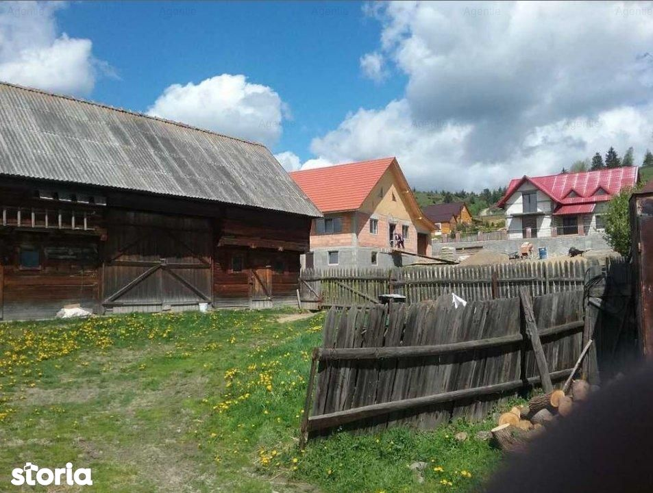 Casa de vanzare, Harghita (judet), Topliţa - Foto 6