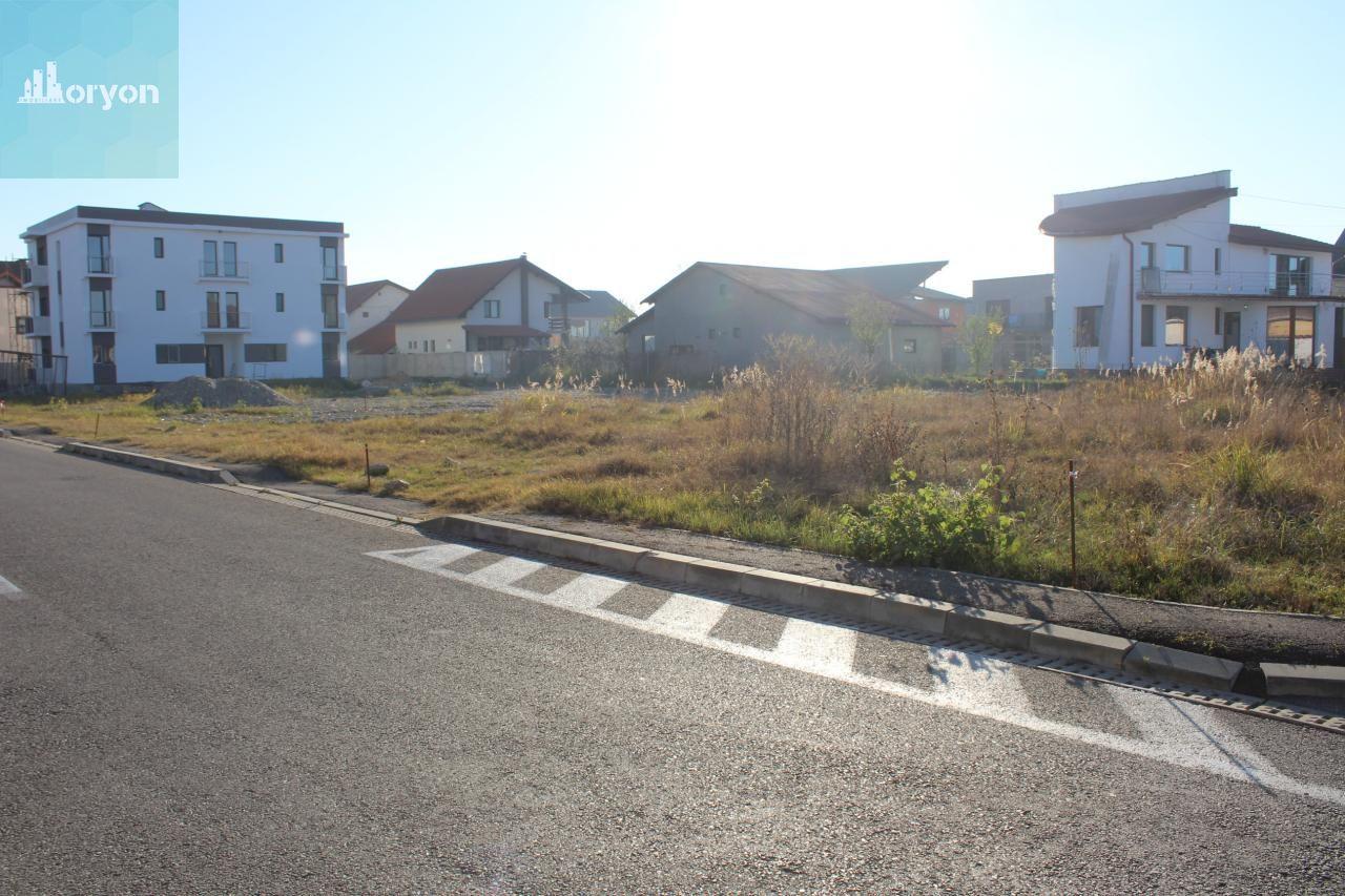 Teren de Vanzare, Gorj (judet), Târgu Jiu - Foto 8