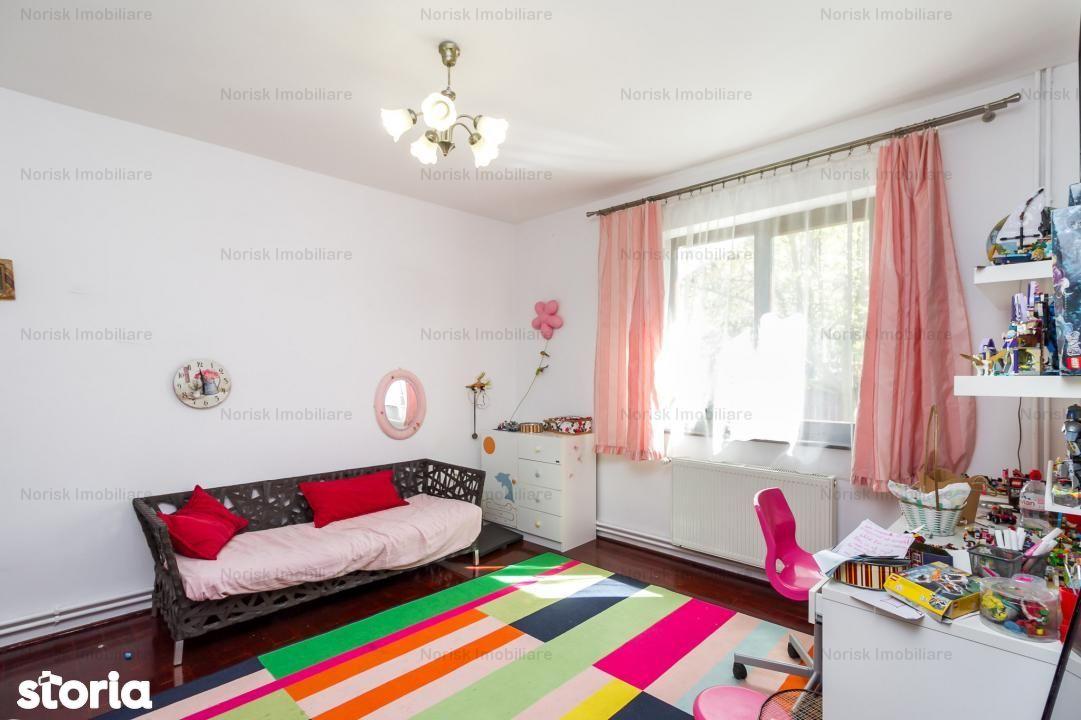 Casa de vanzare, Ilfov (judet), Calea București - Foto 8