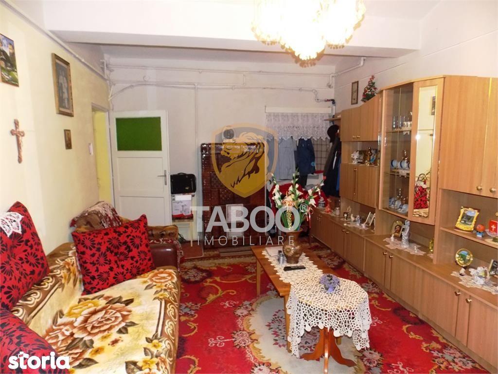 Apartament de vanzare, Sibiu (judet), Turnișor - Foto 2
