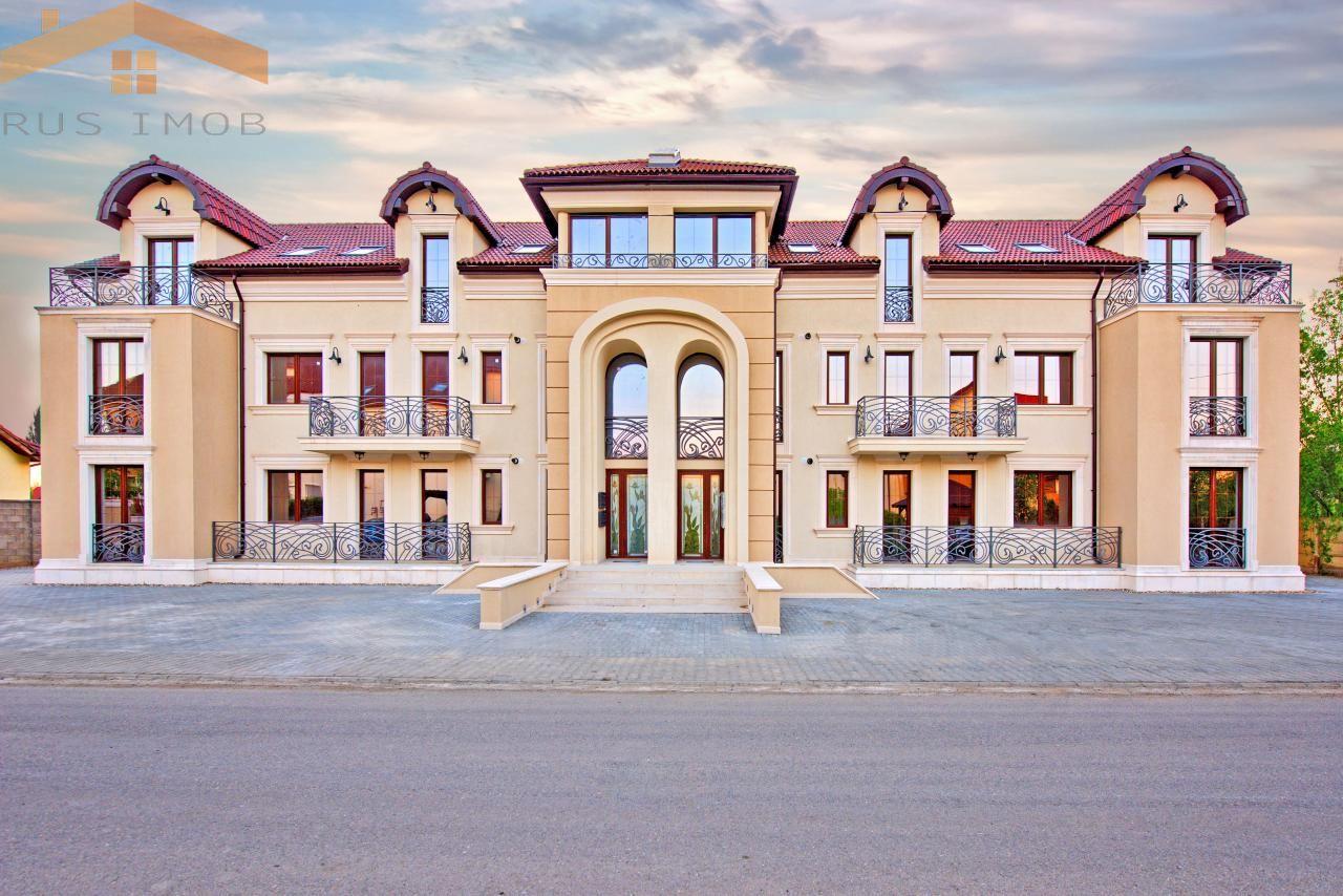 Apartament de vanzare, Timiș (judet), Dumbrăviţa - Foto 1