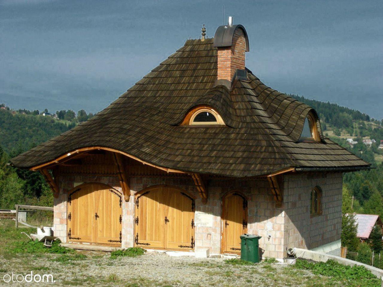 Dom na sprzedaż, Zawoja, suski, małopolskie - Foto 12