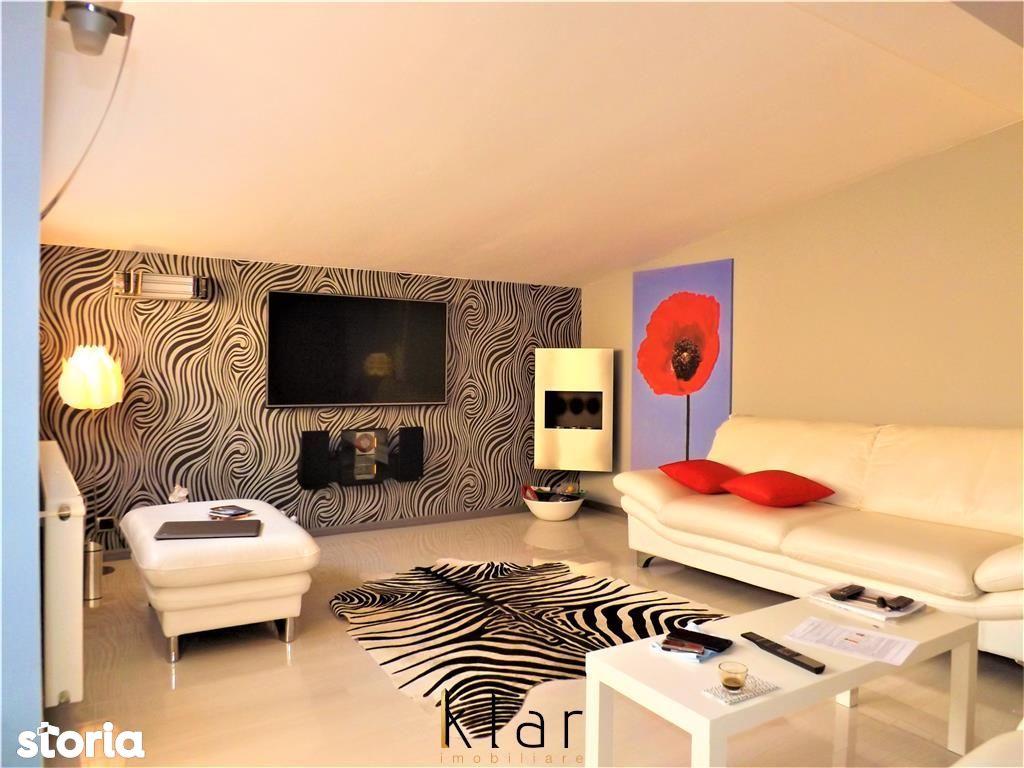 Apartament de vanzare, Cluj (judet), Strada Meteor - Foto 6
