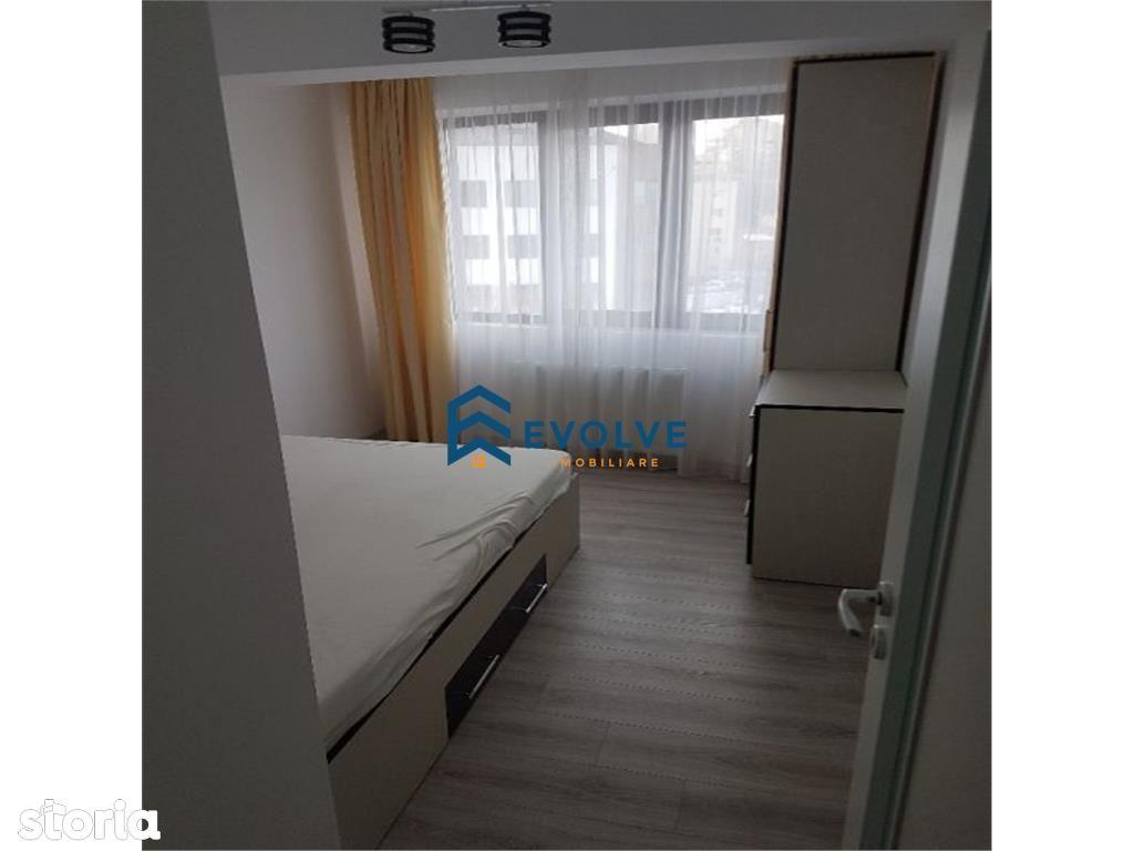 Apartament de inchiriat, Iași (judet), Strada Moldovei - Foto 3