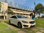 Mercedes-Benz CLA 220 S.Brake Auto AMG LED - 1