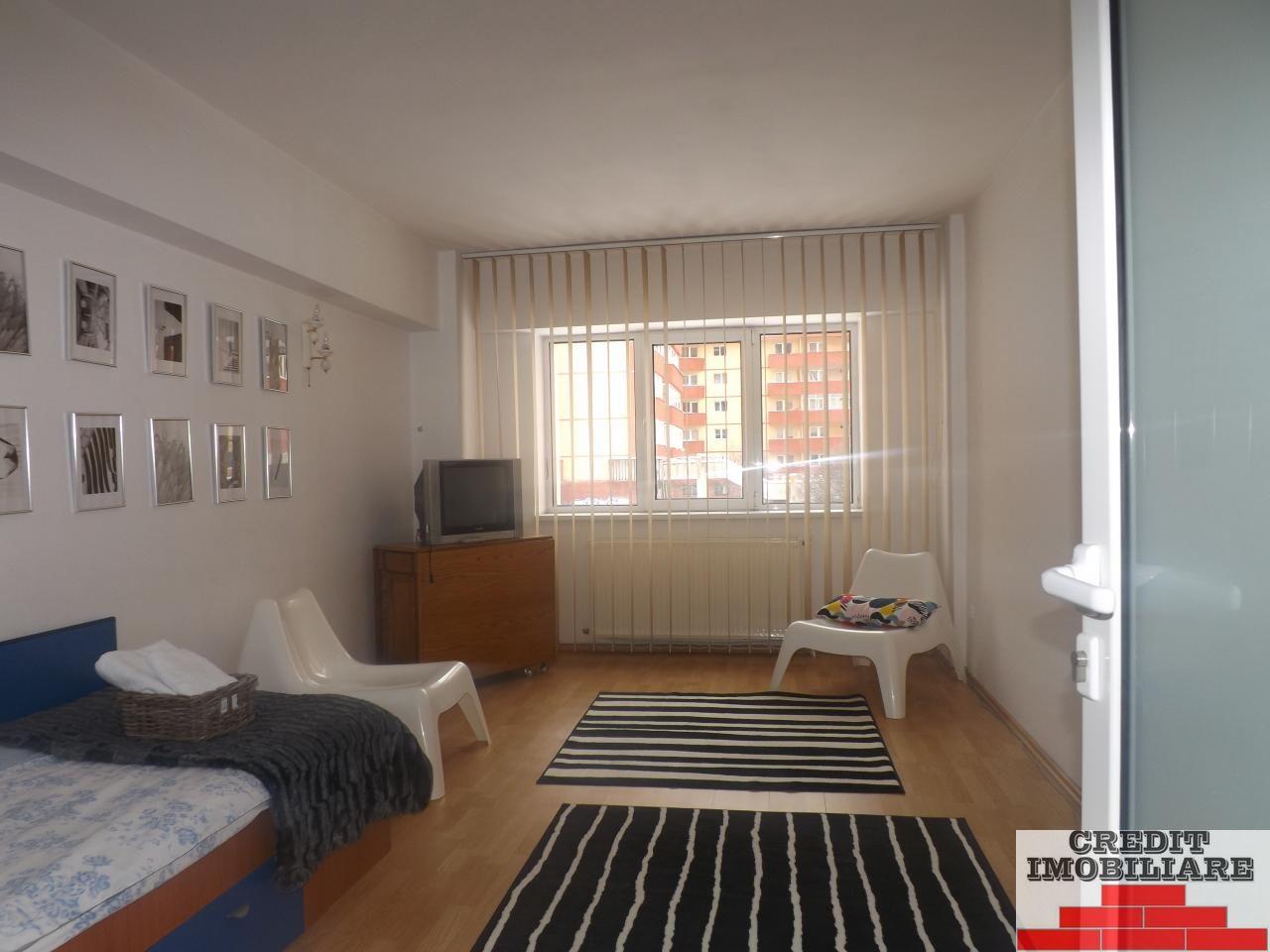 Apartament de vanzare, Brașov (judet), Braşov - Foto 3