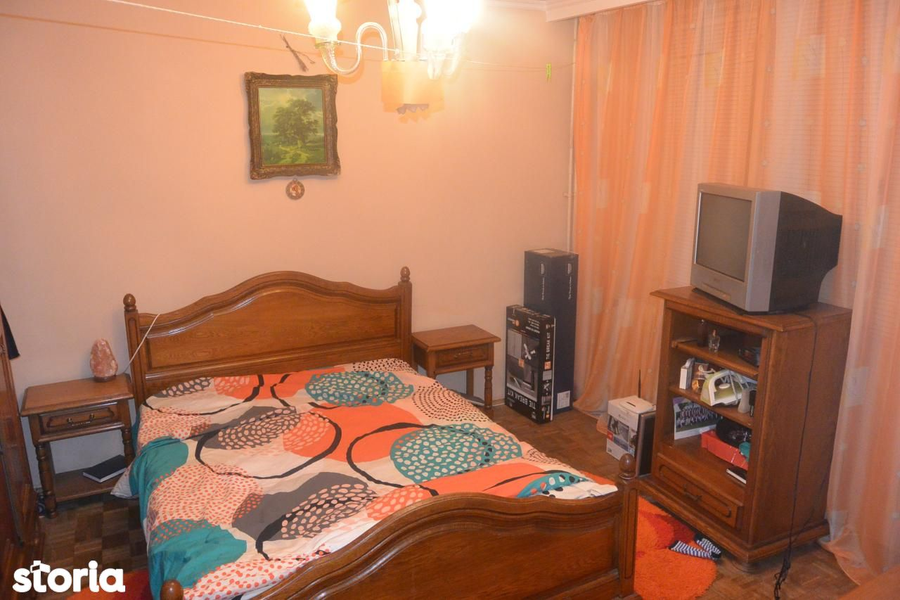 Apartament de vanzare, Argeș (judet), Trivale - Foto 1