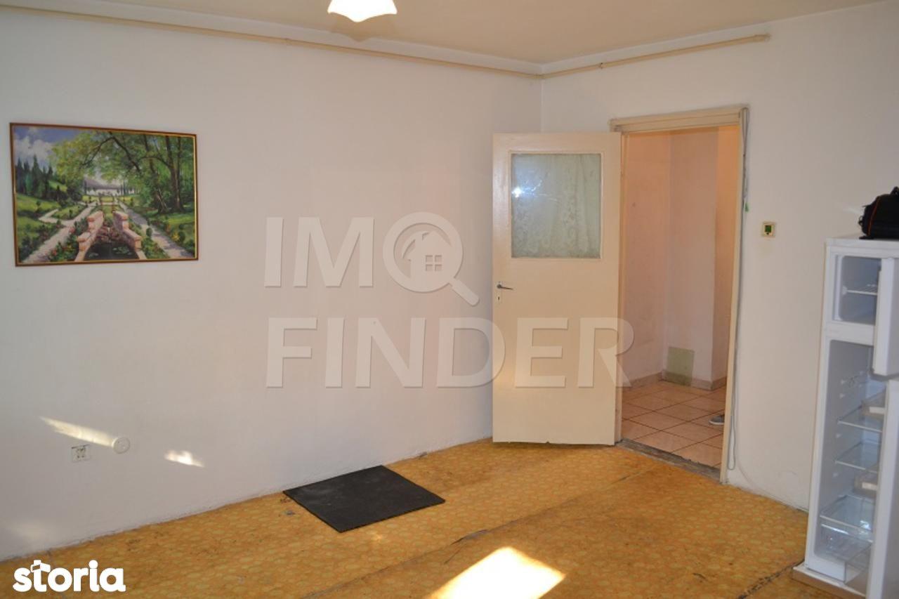 Apartament de vanzare, Cluj (judet), Strada Tribunu Vladuțiu - Foto 3