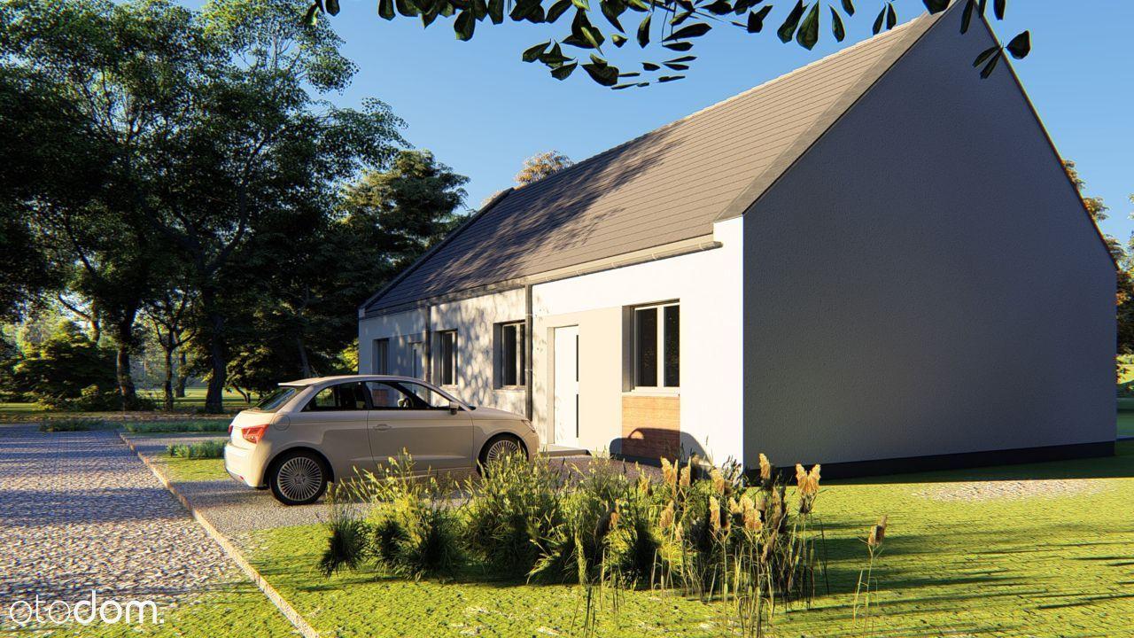 Dom na sprzedaż, Kościan, kościański, wielkopolskie - Foto 4