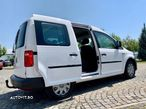 Volkswagen Caddy - 8
